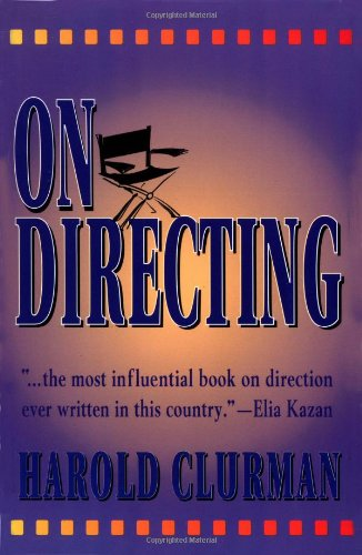 On Directing   1997 edition cover
