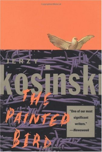 Painted Bird  2nd 1976 edition cover