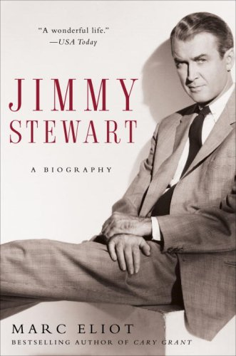 Jimmy Stewart A Biography N/A 9781400052226 Front Cover