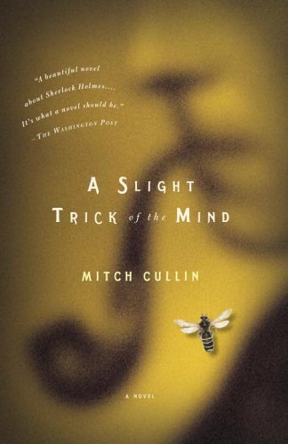 Slight Trick of the Mind  N/A edition cover