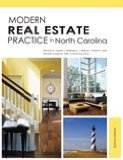 MODERN REAL ESTATE PRAC.IN N.C N/A edition cover