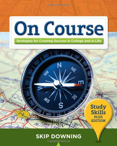 On Course   2011 edition cover