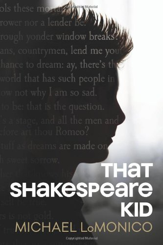 That Shakespeare Kid  N/A edition cover