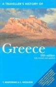 Greece  5th 2004 9781566565226 Front Cover