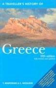 Greece  5th 2004 edition cover