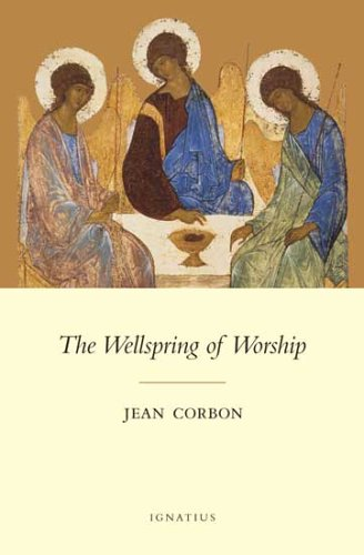 Wellspring of Worship  2nd 2005 edition cover