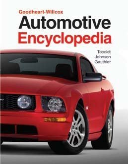 Automotive Encyclopedia  18th 2006 edition cover