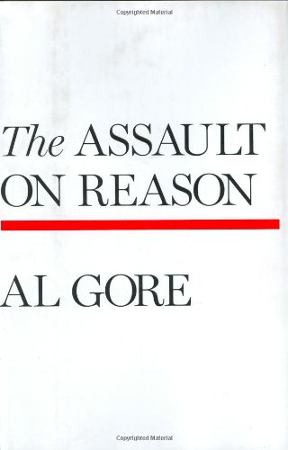 Assault on Reason   2007 edition cover