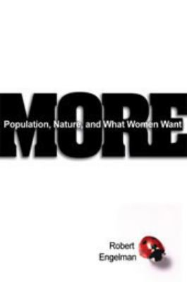 More Population, Nature, and What Women Want N/A edition cover