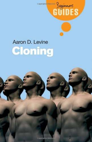 Cloning A Beginner's Guide  2007 edition cover