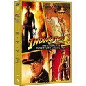 Indiana Jones: The Complete Adventure Collection (Raiders of the Lost Ark / Temple of Doom / Last Crusade / Kingdom of the Crystal Skull) System.Collections.Generic.List`1[System.String] artwork