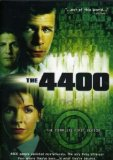 The 4400 - The Complete First Season System.Collections.Generic.List`1[System.String] artwork