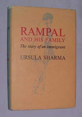 Rampal and His Family   1971 edition cover