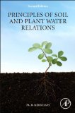 Principles of Soil and Plant Water Relations  2nd 2014 9780124200227 Front Cover