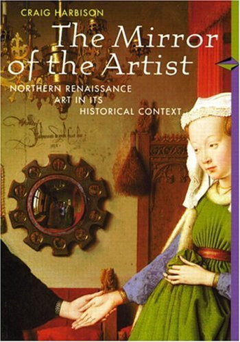 Mirror of the Artist Northern Renaissance Art Perspectives  1996 9780131833227 Front Cover