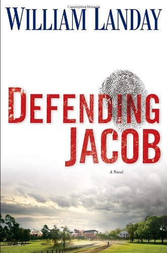 Defending Jacob   2012 edition cover