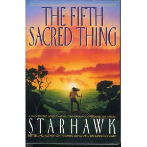 Fifth Sacred Thing  N/A edition cover