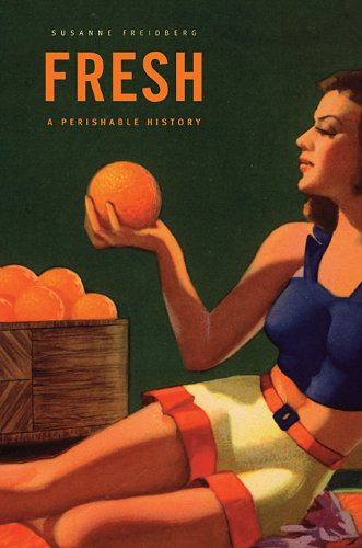Fresh A Perishable History  2009 edition cover