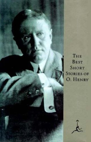 Best Short Stories of O. Henry  N/A edition cover