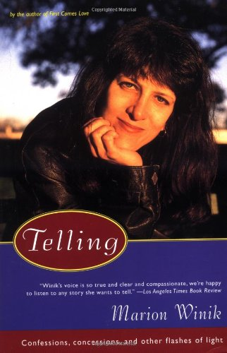 Telling  N/A edition cover