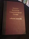 Hoodoo Rootwork Correspondence Course A One-Year Series of Weekly Lessons in African-American Conjure  2006 9780971961227 Front Cover