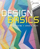 Design Basics:   2015 edition cover