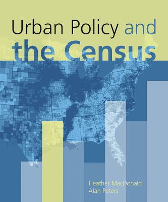 Urban Policy and the Census   2011 edition cover