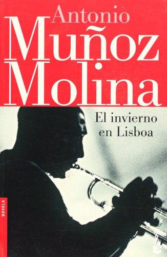 Invierno en Lisboa   2010 edition cover