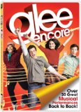Glee Encore System.Collections.Generic.List`1[System.String] artwork