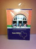 TEACHERS,SCHOOLS+SOC.-W/CD >TE 8th 2008 9780073343228 Front Cover