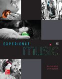 Experience Music:   2015 edition cover
