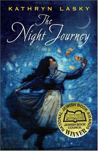 Night Journey   2005 9780142403228 Front Cover