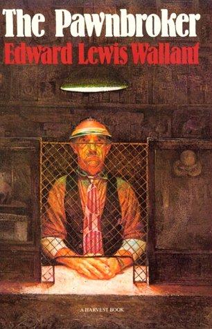 Pawnbroker  Reprint edition cover