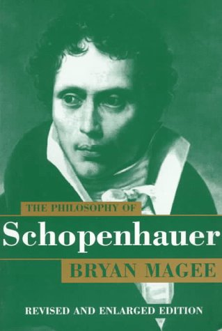 Philosophy of Schopenhauer  2nd 1997 edition cover
