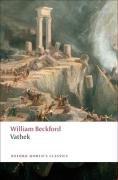 Vathek   2008 9780199537228 Front Cover