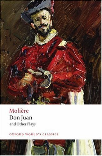 Don Juan And Other Plays  2008 edition cover