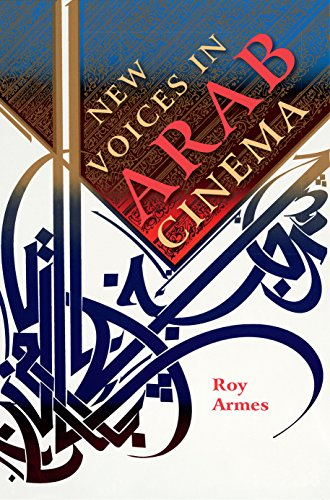 New Voices in Arab Cinema   2015 9780253015228 Front Cover