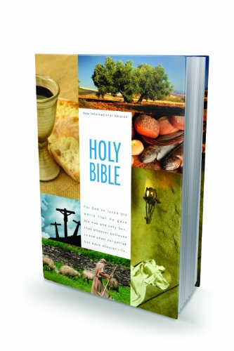 Holy Bible   2011 (Special) edition cover