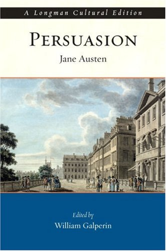 Persuasion   2008 9780321198228 Front Cover