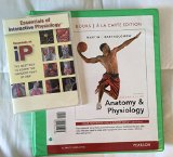 Essentials of Anatomy and Physiology, Books a la Carte Edition  6th 2013 edition cover