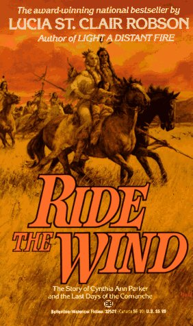 Ride the Wind  N/A edition cover