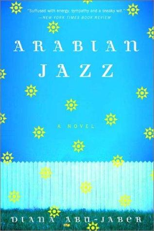 Arabian Jazz  N/A edition cover