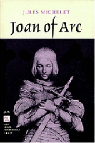 Joan of Arc  N/A 9780472061228 Front Cover