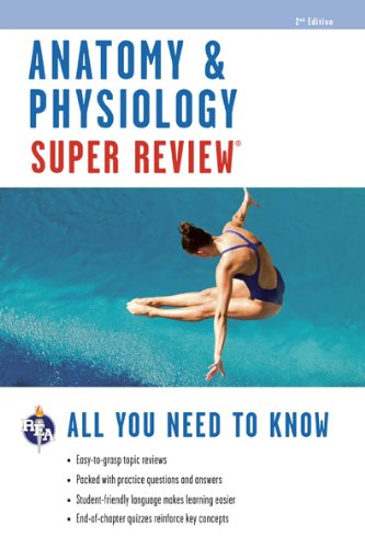 Anatomy and Physiology  2nd 2014 (Revised) edition cover