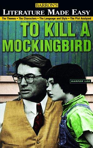 To Kill a Mockingbird Notes  1999 edition cover
