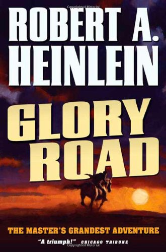Glory Road  N/A edition cover