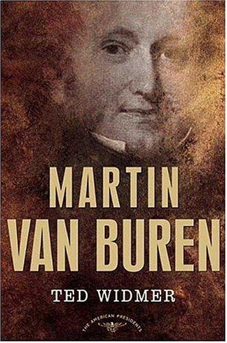 Martin Van Buren   2005 (Revised) edition cover