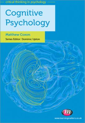 Cognitive Psychology   2012 edition cover