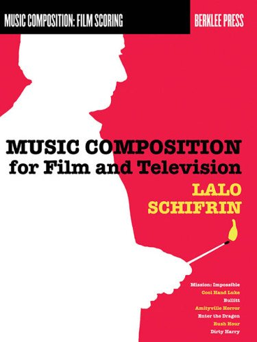 Music Composition for Film and Television   2011 edition cover