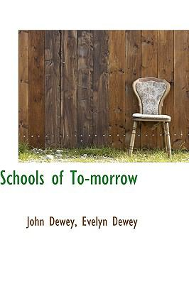 Schools of To-morrow:  2009 edition cover